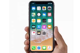 Apple представила iPhone X за $999 с OLED Super Retina Display и Face ID