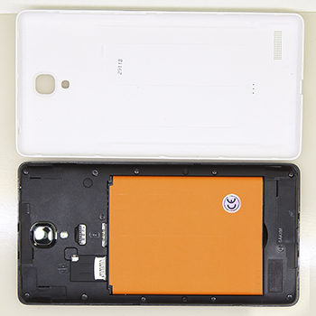 Xiaomi Redmi Note 1S