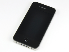 Разбор iPhone 4 Verizon